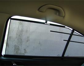 汽车遮阳帘