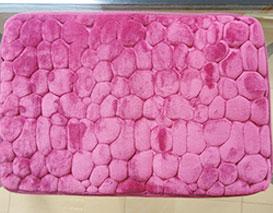 珊瑚绒垫子