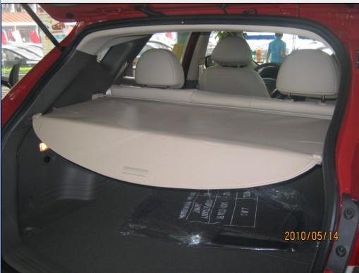 汽车遮物帘热合机成品