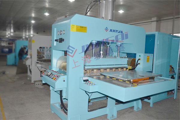 25KW高周波塑胶熔接机