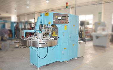 医疗PVC药液导管高周波焊接机