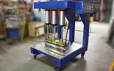 PTFE膜材热合机