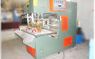 PVC涂层布高周波焊接机