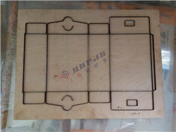 高周波折盒压痕机模具