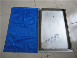 医疗氧气袋高周波热合机模具